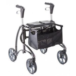 Dolomite Jazz Rollator 4 roues