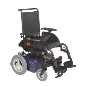 Invacare Fox fauteuil roulant électrique