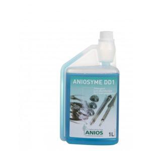 Aniosyme DD1 détergent, pré-désinfectant de l'instrumentation
