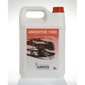 Anioxyde 1000 désinfectant de haut-niveau / stérilisation à froid