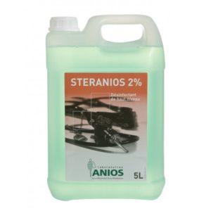 Steranios 2% désinfectant de haut niveau