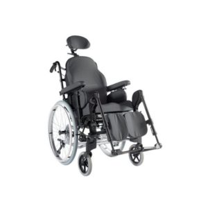 Fauteuil roulant manuel confort Breezy RelaX2