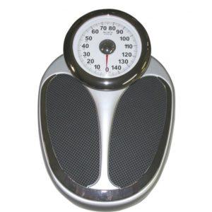 Pèse personne mécanique SCALES