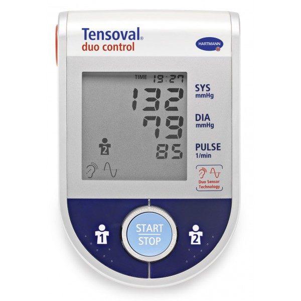 Autotensiomètre Tensoval Duo Control