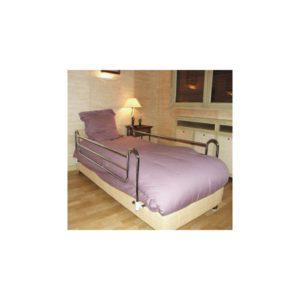 Barrières pour lit classique