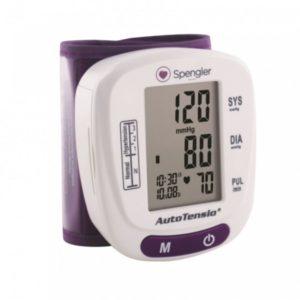 Autotensio - Tensiomètre électronique au poignet