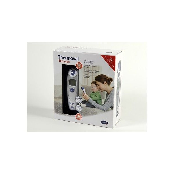 Thermoval® duo scan
